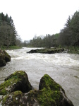 SX22014 The Rocks in river Wye near Builth Wells.jpg